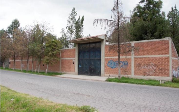 Foto de rancho en venta en av del panteón, san lucas xolox, tecámac, estado de méxico, 906415 no 28