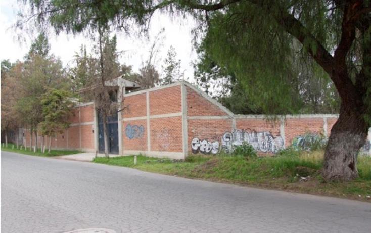 Foto de rancho en venta en av del panteón, san lucas xolox, tecámac, estado de méxico, 906415 no 29