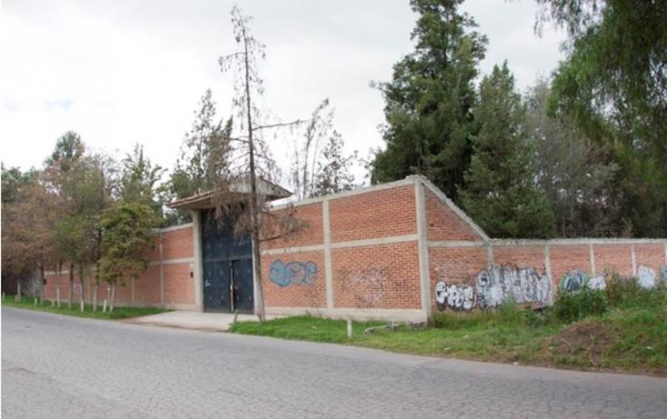 Foto de rancho en venta en av del panteón, san lucas xolox, tecámac, estado de méxico, 906415 no 31