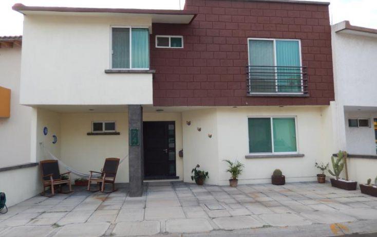 Foto de casa en venta en av del parque 1104, carretas, querétaro, querétaro, 1139063 no 02