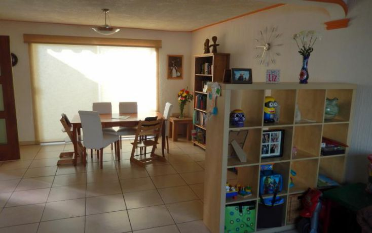 Foto de casa en venta en av del parque 1104, carretas, querétaro, querétaro, 1139063 no 04