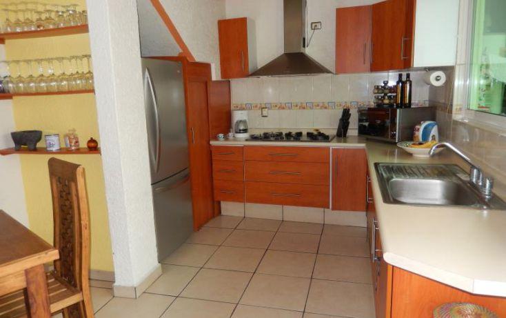 Foto de casa en venta en av del parque 1104, carretas, querétaro, querétaro, 1139063 no 05
