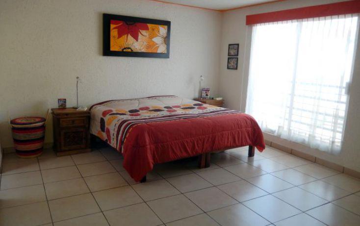 Foto de casa en venta en av del parque 1104, carretas, querétaro, querétaro, 1139063 no 14