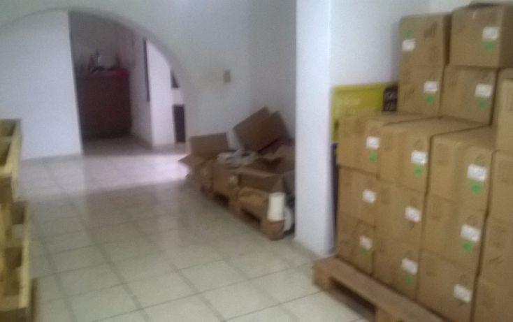 Foto de casa en renta en av del parque, campestre, álvaro obregón, df, 1714886 no 09