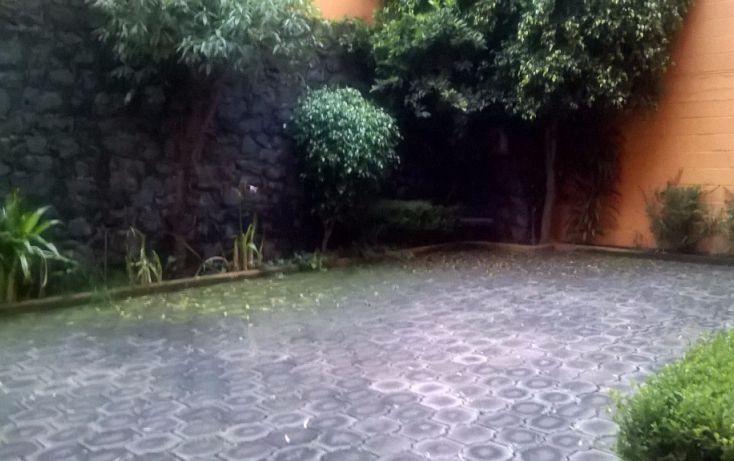 Foto de casa en renta en av del parque, campestre, álvaro obregón, df, 1714886 no 10