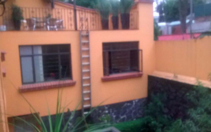 Foto de casa en renta en av del parque, campestre, álvaro obregón, df, 1714886 no 18
