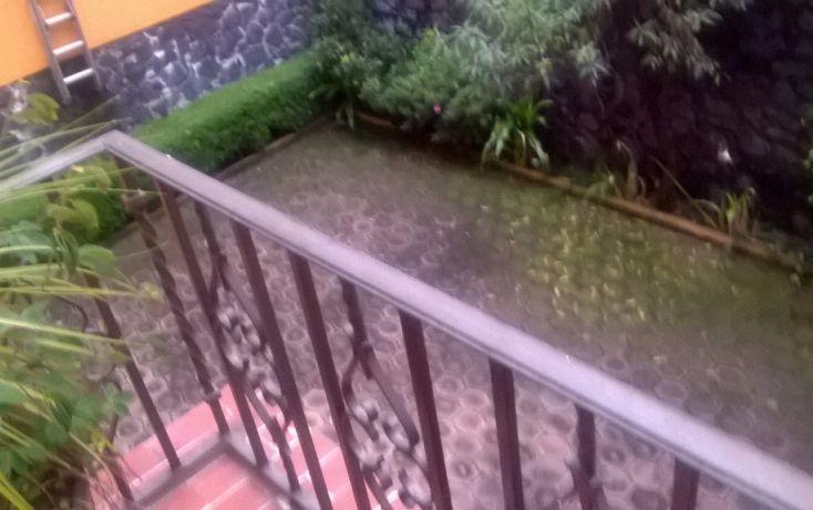 Foto de casa en renta en av del parque, campestre, álvaro obregón, df, 1714886 no 20