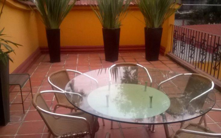 Foto de casa en renta en av del parque, campestre, álvaro obregón, df, 1714886 no 23