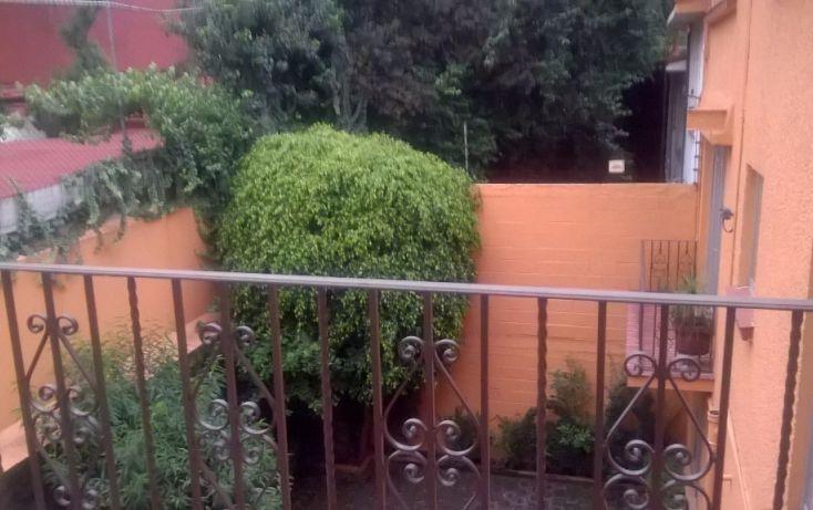 Foto de casa en renta en av del parque, campestre, álvaro obregón, df, 1714886 no 24