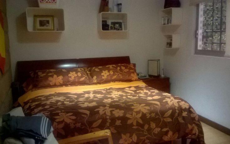 Foto de casa en renta en av del parque, campestre, álvaro obregón, df, 1714886 no 27