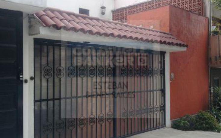 Foto de casa en venta en av del parque, napoles, benito juárez, df, 1472711 no 01