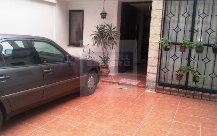 Foto de casa en venta en av del parque, napoles, benito juárez, df, 1472711 no 02
