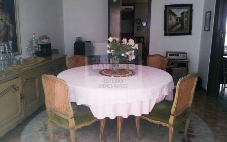 Foto de casa en venta en av del parque, napoles, benito juárez, df, 1472711 no 03