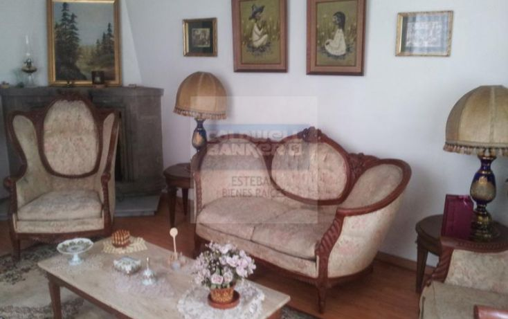 Foto de casa en venta en av del parque, napoles, benito juárez, df, 1472711 no 04