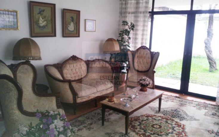 Foto de casa en venta en av del parque, napoles, benito juárez, df, 1472711 no 05
