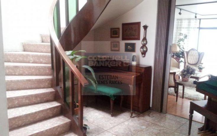Foto de casa en venta en av del parque, napoles, benito juárez, df, 1472711 no 07