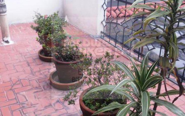 Foto de casa en venta en av del parque, napoles, benito juárez, df, 1472711 no 12