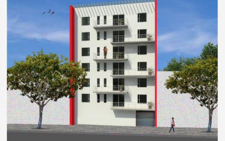 Foto de departamento en venta en av del taller 62, transito, cuauhtémoc, df, 967375 no 01