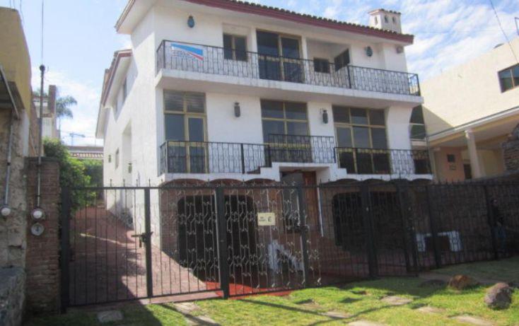 Foto de casa en venta en av del tesoro 1729, el sáuz, san pedro tlaquepaque, jalisco, 1902814 no 01