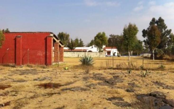 Foto de terreno habitacional en venta en av del trabajo, tepojaco, tizayuca, hidalgo, 816917 no 07
