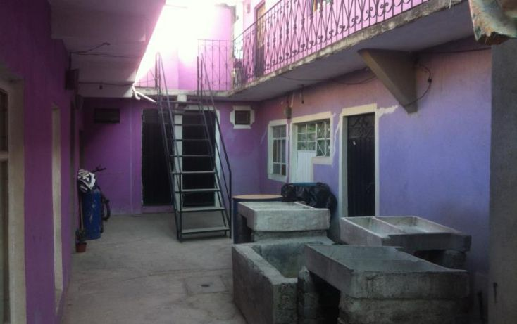 Foto de casa en venta en av divicion del norte 103, vivienda del taxista, ecatepec de morelos, estado de méxico, 2006362 no 01