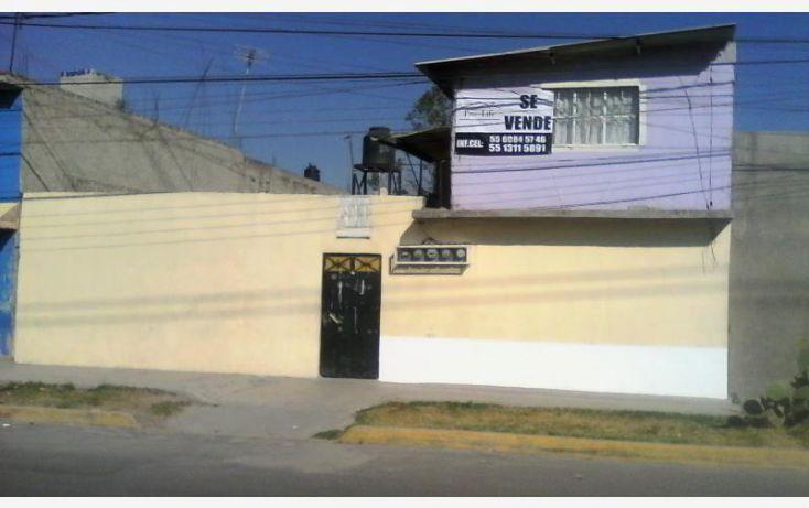 Foto de casa en venta en av divicion del norte 103, vivienda del taxista, ecatepec de morelos, estado de méxico, 2006362 no 07