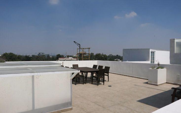 Foto de departamento en renta en av división del norte, pueblo de san pablo tepetlapa, coyoacán, df, 2564000 no 21