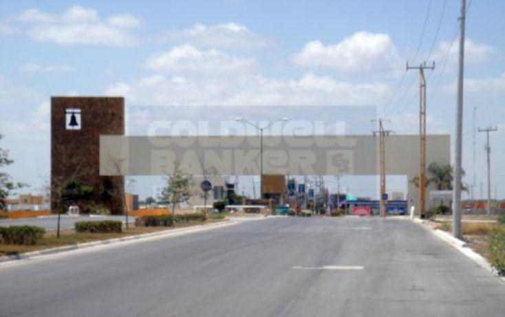 Foto de terreno habitacional en renta en av don rene salinas, el campanario, reynosa, tamaulipas, 219757 no 02