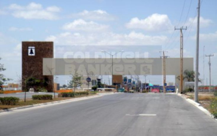 Foto de terreno habitacional en renta en av don rene salinas, el campanario, reynosa, tamaulipas, 219758 no 02