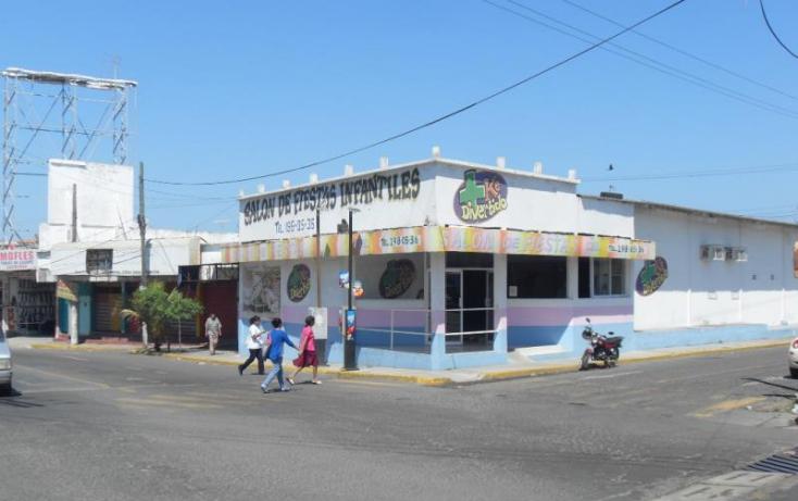 Foto de local en venta en av dr joaquin perea esq los barriles, astilleros de veracruz, veracruz, veracruz, 609704 no 02