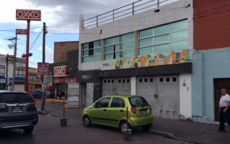Foto de casa en venta en av educacion, burócrata, san luis potosí, san luis potosí, 1210441 no 01