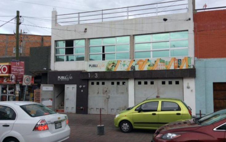 Foto de casa en venta en av educacion, burócrata, san luis potosí, san luis potosí, 1210441 no 02