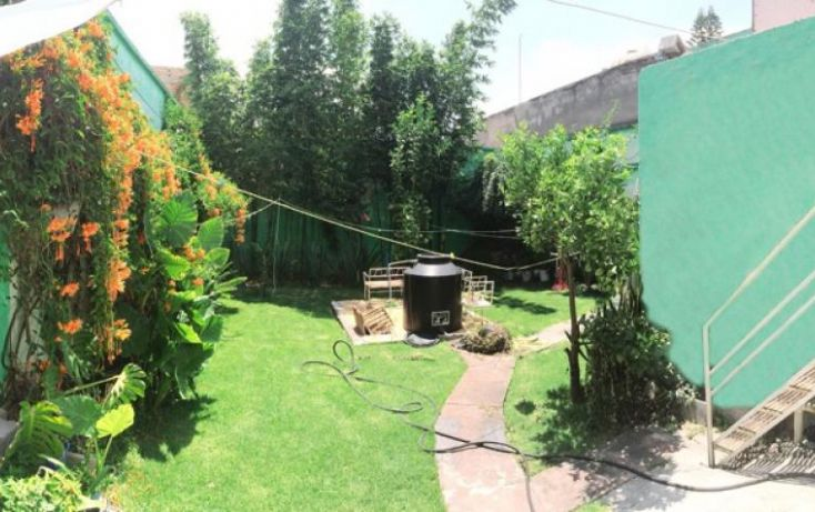 Foto de casa en venta en av educacion, burócrata, san luis potosí, san luis potosí, 1210441 no 06