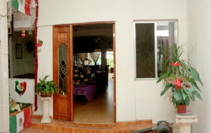 Foto de casa en venta en av educacion, burócrata, san luis potosí, san luis potosí, 1210441 no 07