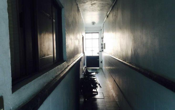 Foto de casa en venta en av eje guerrero 333, buenavista, cuauhtémoc, df, 1730592 no 02