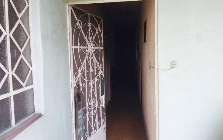 Foto de casa en venta en av eje guerrero 333, buenavista, cuauhtémoc, df, 1730592 no 03