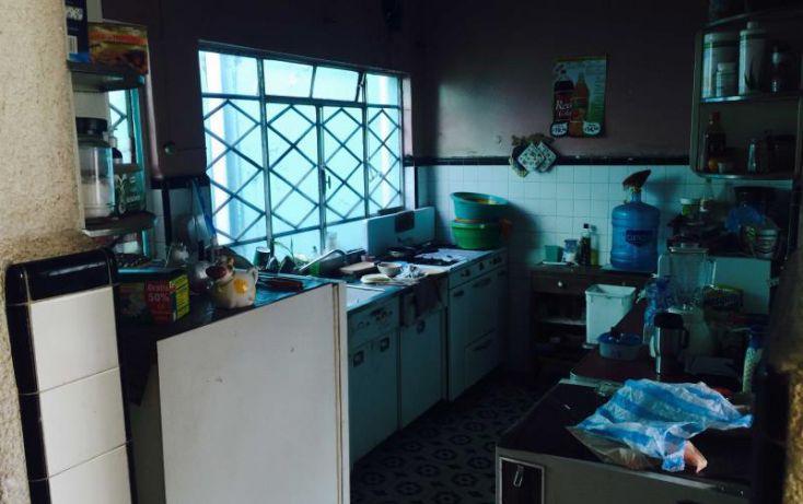 Foto de casa en venta en av eje guerrero 333, buenavista, cuauhtémoc, df, 1730592 no 04