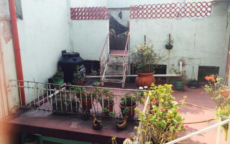 Foto de casa en venta en av eje guerrero 333, buenavista, cuauhtémoc, df, 1730592 no 05