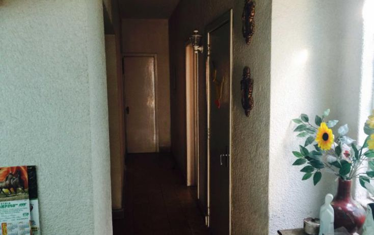 Foto de casa en venta en av eje guerrero 333, buenavista, cuauhtémoc, df, 1730592 no 06