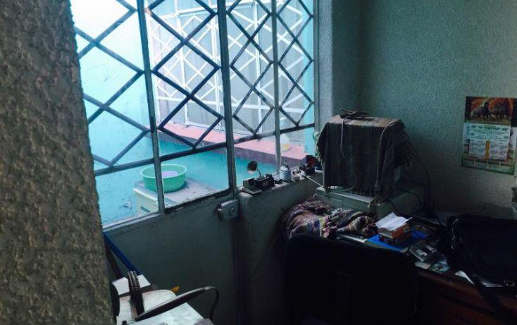Foto de casa en venta en av eje guerrero 333, buenavista, cuauhtémoc, df, 1730592 no 08