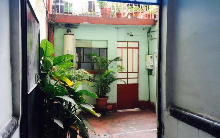 Foto de casa en venta en av eje guerrero 333, buenavista, cuauhtémoc, df, 1730592 no 09