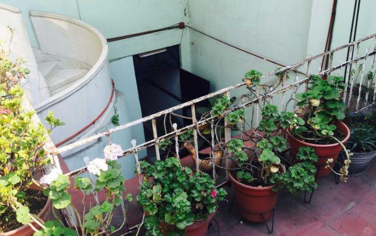 Foto de casa en venta en av eje guerrero 333, buenavista, cuauhtémoc, df, 1730592 no 12