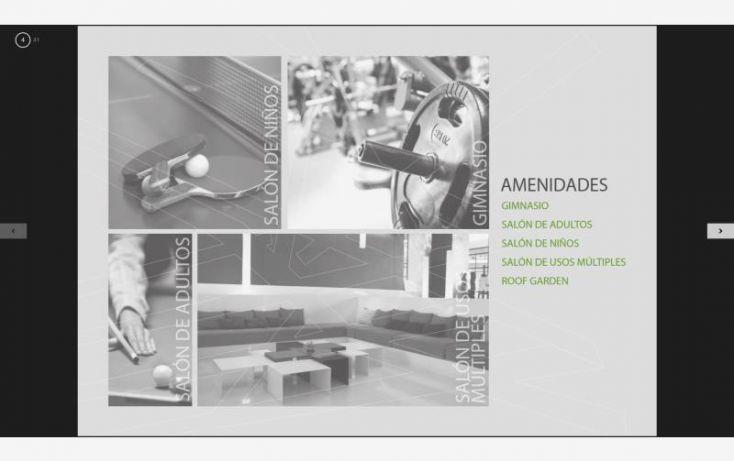 Foto de departamento en venta en av ejercito nacional 453, granada, miguel hidalgo, df, 1687278 no 03