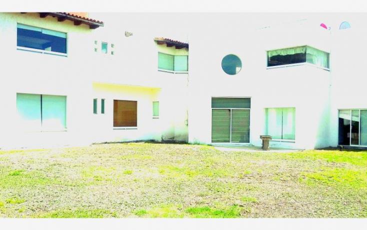 Foto de casa en venta en av el campanario 100, bolaños, querétaro, querétaro, 856089 no 02