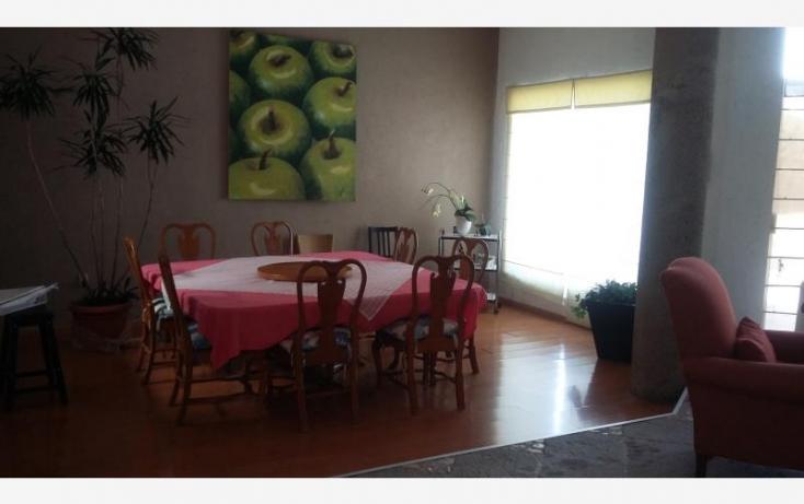 Foto de casa en venta en av el campanario 100, bolaños, querétaro, querétaro, 856089 no 04