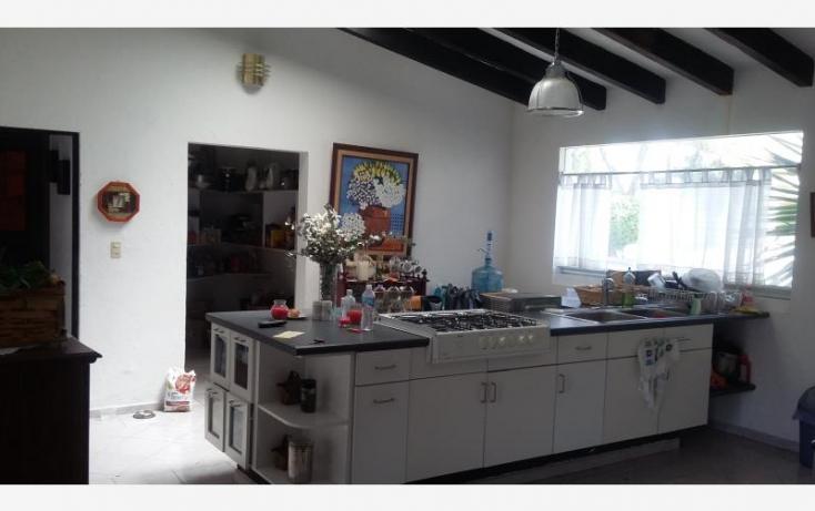 Foto de casa en venta en av el campanario 100, bolaños, querétaro, querétaro, 856089 no 05