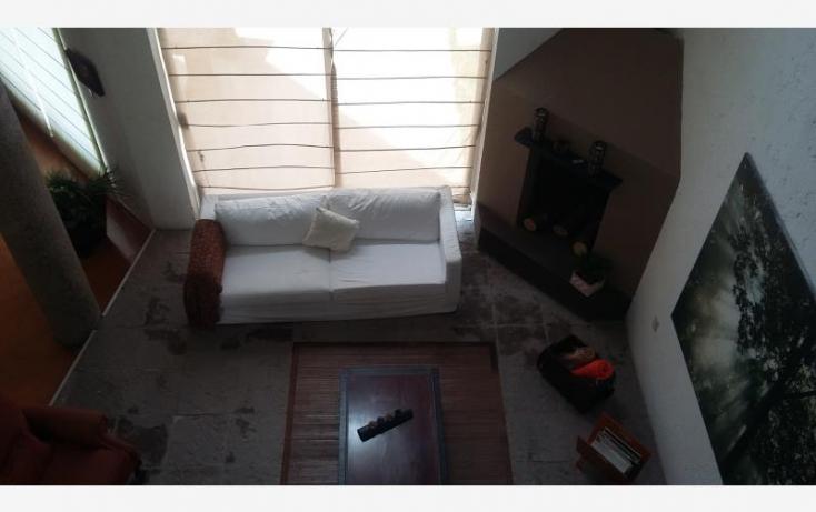 Foto de casa en venta en av el campanario 100, bolaños, querétaro, querétaro, 856089 no 08