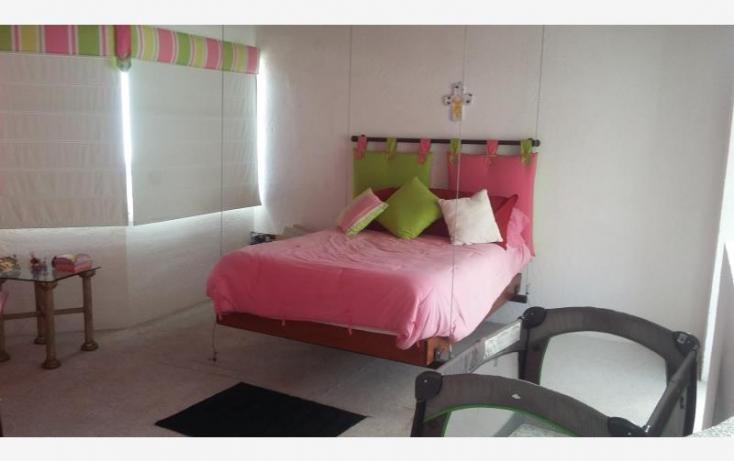Foto de casa en venta en av el campanario 100, bolaños, querétaro, querétaro, 856089 no 09