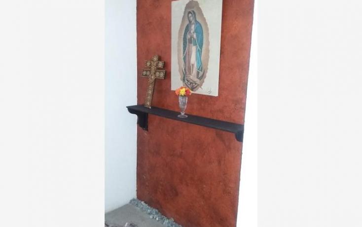 Foto de casa en venta en av el campanario 100, bolaños, querétaro, querétaro, 856089 no 18