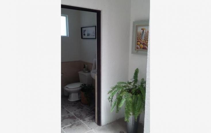 Foto de casa en venta en av el campanario 100, bolaños, querétaro, querétaro, 856089 no 19
